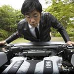 AUDI|アウディ|松井龍哉 vs アウディR8 (2) 「エンジンで問われるセンス」