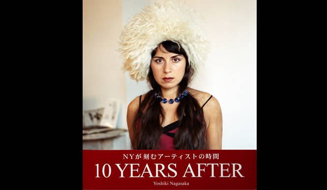 NEW CREATOR'S FILE Vol.12 長坂芳樹|Photographer
