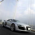 AUDI|アウディ|松井龍哉 vs アウディR8 (3) 「スーパーカーの定義は変わる」
