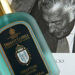Truefitt and Hill|トゥルフィット&ヒル|モニターレポート|干場義雅(ILM『オーシャンズ』副編集長兼クリエイティブディレクター)_Vol.2