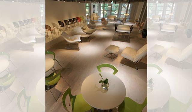北欧老舗家具メーカー日本上陸 フレデリシア・ファニチャーがオープン