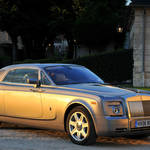 ROLLS-ROYCE PHANTOM COUPE|オーナードライバー待望のグラントゥーリズモ