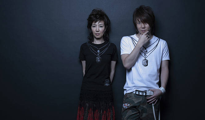 植木豪×戸田恵子 2008夏のTシャツを語る(2)