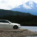 Mercedes-Benz C63AMG|メルセデス・ベンツC63AMG(前編)