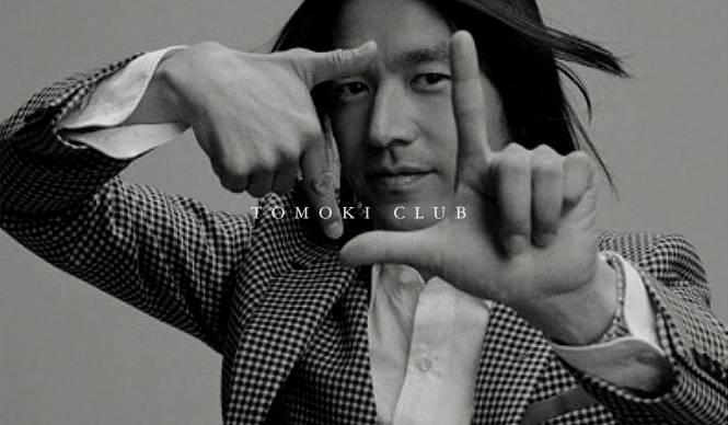 祐真朋樹||Bow Tie Talk Volume. 4 ファッション界の若き大物、小木基史が「小物」を語る