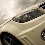 Mercedes-Benz C63AMG|メルセデス・ベンツC63 AMG(後編)