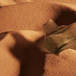 藤原美智子の「色」ものがたり第3回 8月 アフリカの大地 テラコッタ色