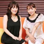 藤原美智子と早野実希子のビューティトーク(1)