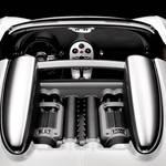 BUGATTI Veyron 16.4 grand sport|「ブガッティ・ヴェイロン16.4 グランドスポーツ」発表