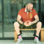ブランドGRIFFINデザイナー JEFF GRIFFIN インタビュー(後半)