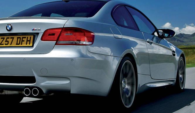 BMW M3 M DCT Drivelogic|ビーエムダブリューM3 M DCT Drivelogic|第24回 (後編)|マニュアルトランスミッションに勝ち目はないのか