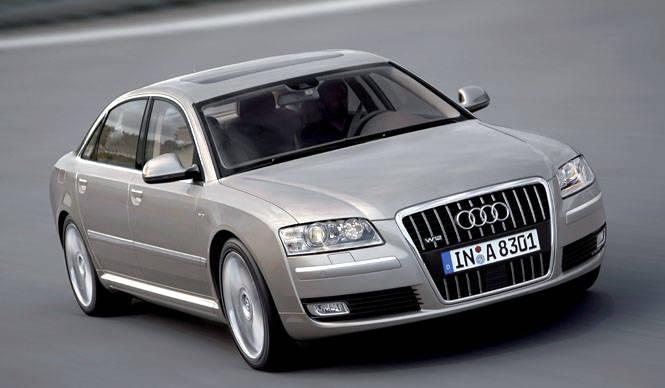 Audi A8L 「アウディA8L」とCO2排出量オフセット付きリースパッケージ