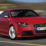 Audi TTS coupe|「アウディTT」の最上級モデル「TTSクーペ」デビュー