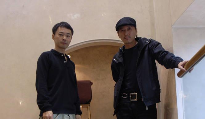 #002 吉田晃務さん(吉田カバン デザイナー)とのおはなし(前編)