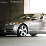 Jaguar XF|ジャガーXF|山中俊治 vs ジャガーXF クルマは立ち方で決まる TOP