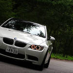 BMW M3 Coupe M DCT |上品さと逞しさと