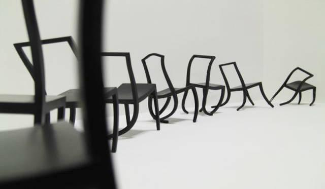 「青参道アートフェア」注目の「ANTE VOJNOVIC」展
