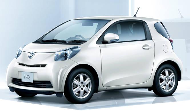TOYOTA iQ|トヨタ IQ|第25回 (前編)|自動車のヒエラルキーを打破するクルマ