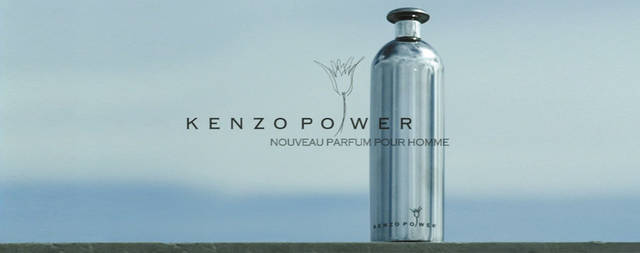KENZO PARFUMS for OPENERS
