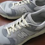 new balance ニューバランス 『アーバンリサーチ』&『7(セブン)』のカラーリング別注new balance「CM1700UG-1」登場