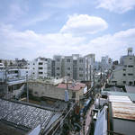 Vol.1 藤村 龍至 インタビュー