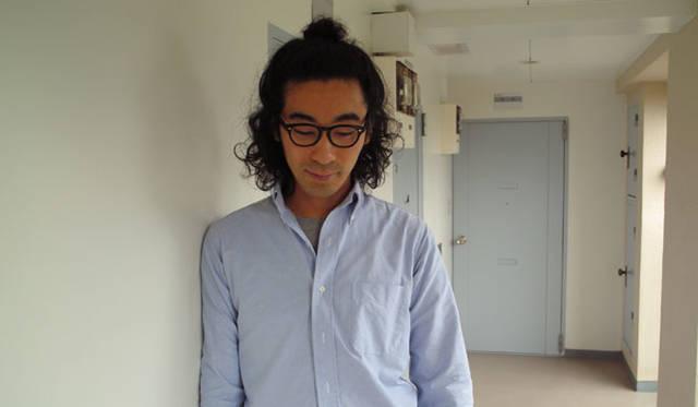 Vol.2 中山 英之 インタビュー