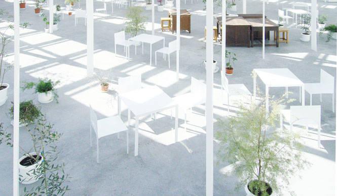 いま、世界が注目するニッポンの若手建築家たち|Vol.6 石上 純也