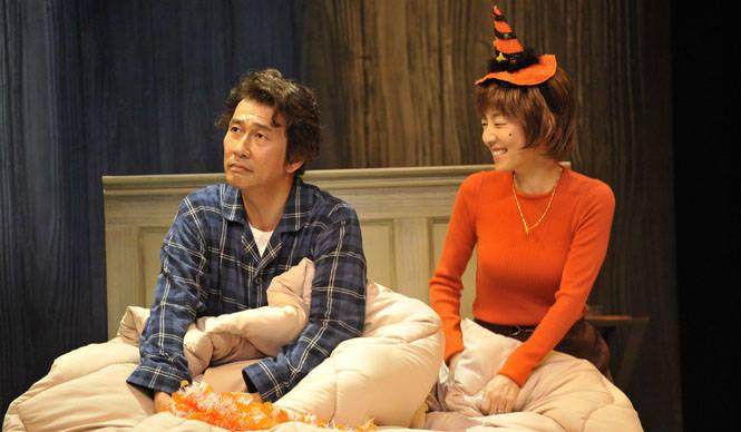 2008年、締めくくりのご挨拶 戸田恵子