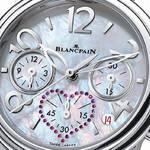 2月14日のバレンタイン、ブランパンで愛を語る
