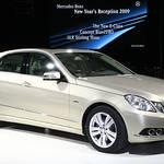 Mercedes-Benz|メルセデス・ベンツ新型Eクラスがデビュー