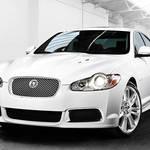 Jaguar XFR|XFシリーズの最強バージョン登場