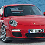 PORSCHE 911 GT3|さらなるパフォーマンスの向上