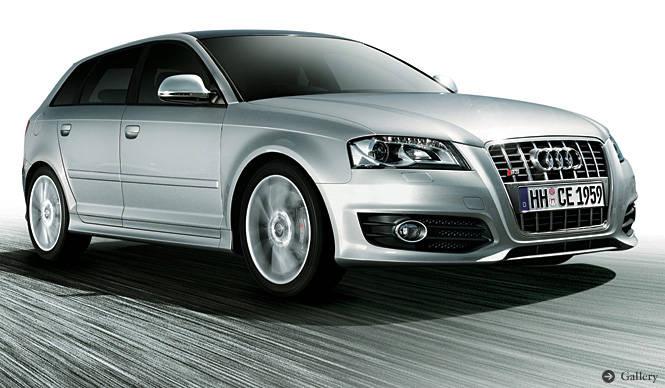 Audi S3 Sportback|新型「アウディ S3」スポーツバック」デビュー