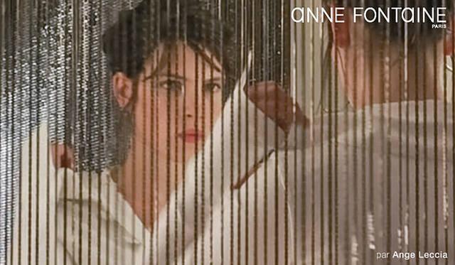 Anne Fontaine|アン・フォンテーヌ|2009春夏コレクション