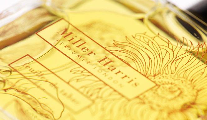 天才調香師リン ハリスが描く『Miller Harris』が切りひらく新しい香り