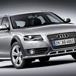 Audi A4 allroad quattro|オフロードもこなす、優美なワゴン