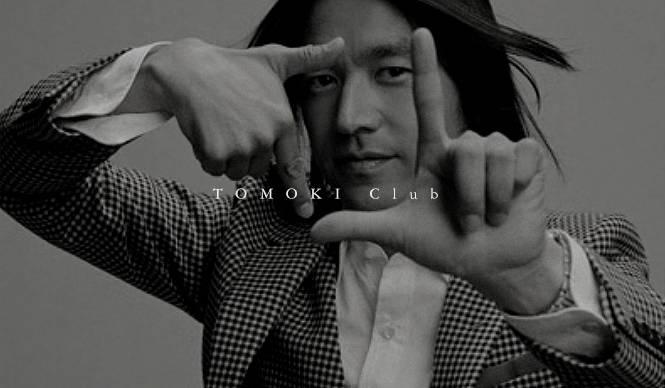 """祐真朋樹 Bow Tie Talk Volume. 6  """"リカー""""とCICATAの春夏は"""