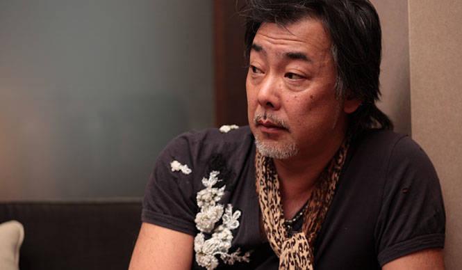第48回 ファッションデザイナー RYUZO Nakata×M.Y.LABEL 吉田眞紀 対談(1)