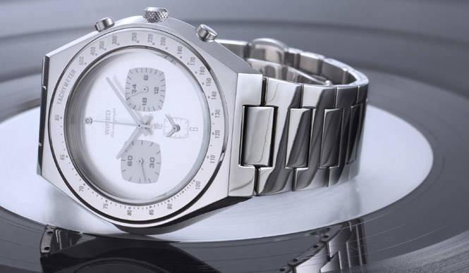 祐真朋樹による「腕時計らしい腕時計」第2弾