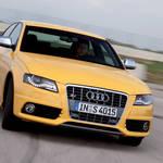 Audi S4/S4 AVANT|ダウンサイジングという新潮流