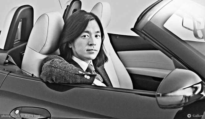Chapter 2 祐真朋樹 × New BMW Z4