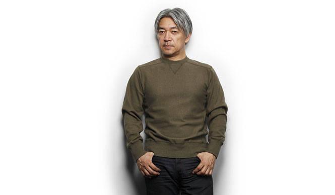 坂本龍一ピアノ・ツアー日記│2009.04.17の1枚
