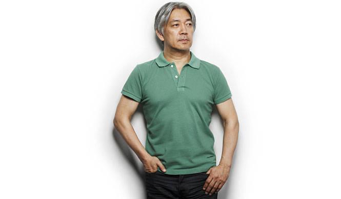 坂本龍一ピアノ・ツアー日記│2009.04.19の1枚