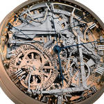 Breguet 王妃マリーアントワネットのために発注された伝説の時計