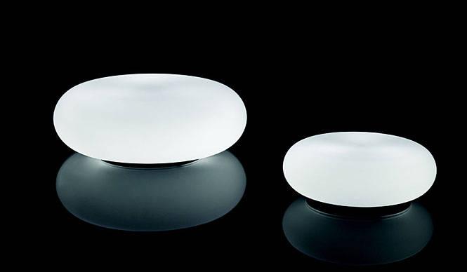 深澤直人がデザインした照明「ITKA」