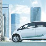 MITSUBISHI|新世代電気自動車、三菱「i-MiEV」発売!