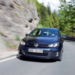 Volkswagen フォルクスワーゲン ゴルフ第2のスポーツモデル