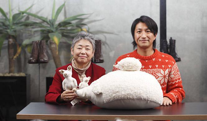 三原康裕│第3回 アバンティ代表取締役 渡邊智恵子さんと語る(1)