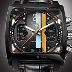 TAG Heuer|モナコ24 コンセプト クロノグラフ