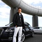 Audi DESIGN|デザイナー 和田 智 インタビュー(後編)